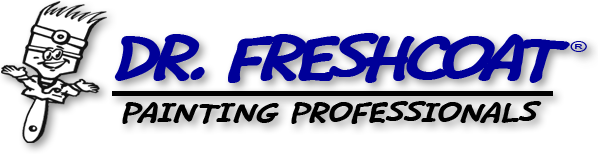 Dr. Freshcoat® - Painting Professionals
